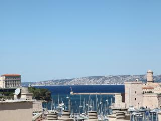 Vacation Rental in Marseille