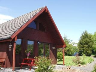 Beautiful 3 bedroom Bude Lodge with Internet Access - Bude vacation rentals