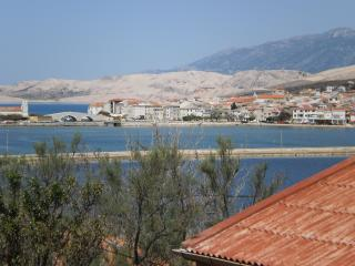 "Apartmani ""Dani"" - Island of Pag vacation rentals"
