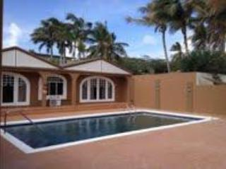Private Pool - Tropical Breeze Hideaway - Noord - rentals
