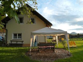 Haus Edelweiß Urlaub am Turnersee - Voelkermarkt vacation rentals