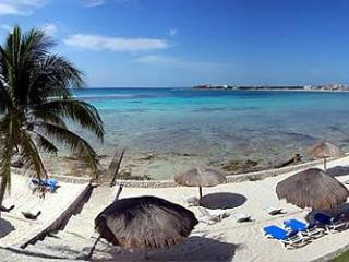 Blue Waters - Akumal vacation rentals