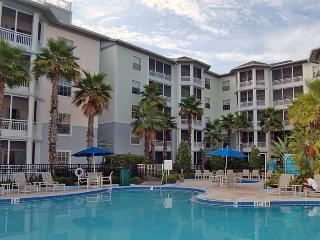 Wyndham Cypress Palms, Kissimmee FL - 2 Bedroom 2 Bath - Kissimmee vacation rentals