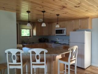 Richibucto River Chalet Dorice Cottage - Richibucto vacation rentals