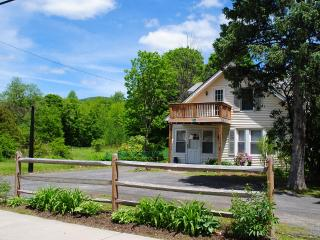 Across from Hunter Mountain - Hunter vacation rentals