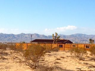 Joshua Tree 1954 Homestead Cabin - Joshua Tree vacation rentals