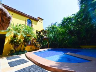 Home with Private Pool close to the beach! - Playa del Carmen vacation rentals