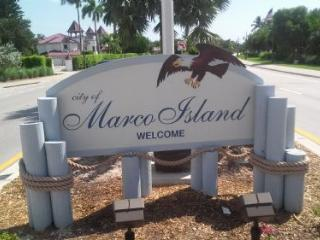 Comfortable two bedroom Condo with Beach and City Views ! - Marco Island vacation rentals