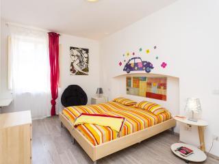 Centro Storico - Newly Refurbished! - Perugia vacation rentals