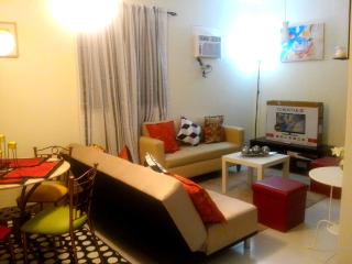 Fully Furnished Luxurious Two Bedrrom With Balcony - Philippines vacation rentals