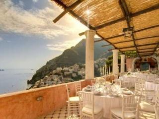 VILLA ANGELINA - AMALFI COAST - Positano - Positano vacation rentals