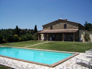 Villa Loren - San Casciano dei Bagni vacation rentals