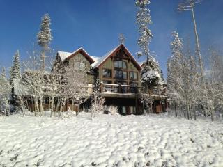 Moose Mountain Lodge - The best in Summit, CO! - Summit County Colorado vacation rentals