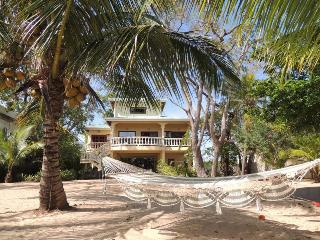 Private Caribbean Beachfront Home - Hopkins vacation rentals