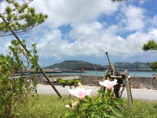 Traditional Style Seaside Apartment - Nanjo vacation rentals
