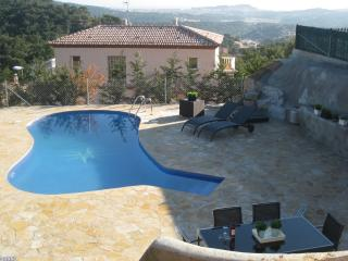 Luxury villa Estrella del Mar with fantastic view! - Lloret de Mar vacation rentals