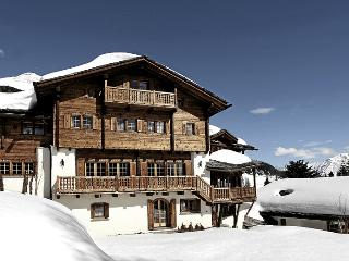 Alpine luxury chalet for rent - Arosa vacation rentals