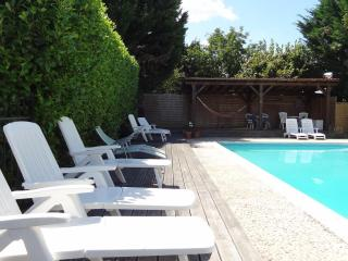 La Porcherie holiday gite for couples and families - Allemans vacation rentals