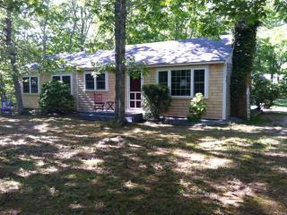 Outer Cape family Cottage. .8 miles to Bay beach. - North Eastham vacation rentals