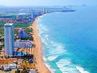 27th Floor Beachfront Luxury Condo - Mazatlan vacation rentals