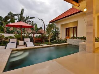 Jubilee  Villa in Berawa Beach, Canggu- North Kuta - Kerobokan vacation rentals
