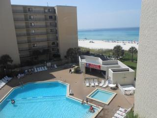 1 Bedroom with Balcony and Ocean Views at Top of the Gulf - Panama City Beach vacation rentals