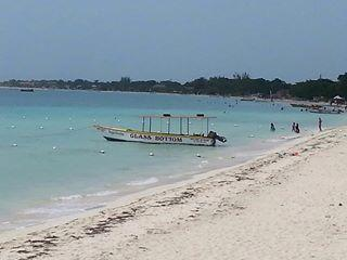 Jungleview, house , negril, west end, jamaica - Montego Bay vacation rentals