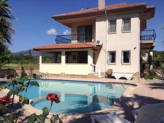 Charming Villa with Deck and Internet Access - Dalyan vacation rentals