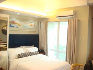 Cozy Condo with Internet Access and A/C - Mandaluyong vacation rentals
