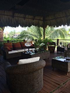 Beach House in Guatemalan Pacific Coast - Puerto de San Jose vacation rentals