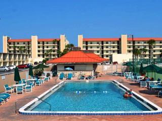 Ocean Front Condo in Cocoa Beach, Florida - Cocoa Beach vacation rentals