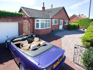 Blackbird Bungalow - Lytham holiday rental cottage - Lytham Saint Anne's vacation rentals