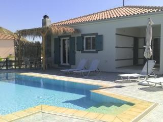 Villa Varkoula with private patio and pool - Cephalonia vacation rentals