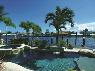 VILLA DEL MARE, WATERFRONT FAMILY-HOME,POOL & SPA - Pompano Beach vacation rentals