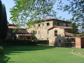 Antico Borgo La Torre Agriturismo - Paola - Reggello vacation rentals