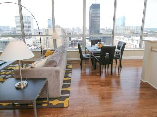 UrHip 2040 Market Street  Center City UrHomeInPhilly - Philadelphia vacation rentals