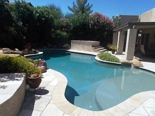 Home on Golf Course Gated Community - Phoenix vacation rentals