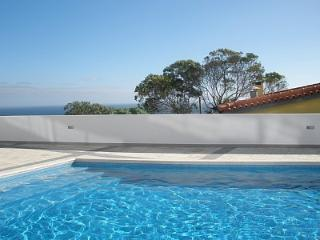 Sunny Apartment with Swimming Pool & Sea View - Canico vacation rentals