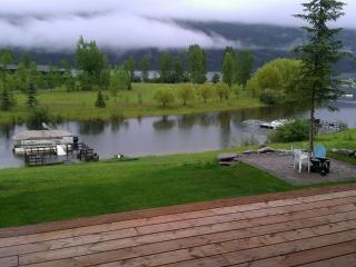 Tranquility Whitefish Lake property - Whitefish vacation rentals