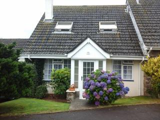 Wonderful 3 bedroom House in Chillington - Chillington vacation rentals