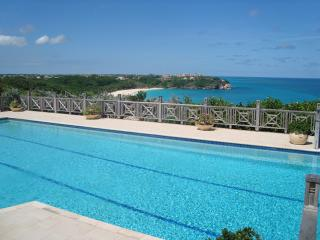 Turtle Cove Villa Overlooking the Atlantic Ocean - Saint Philip vacation rentals