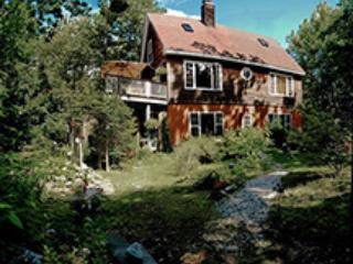 Maine Island Vacation Home Permaculture Site - Peaks Island vacation rentals