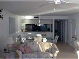 Impressive 2 Bedroom Condo Ocean Front - Daytona Beach vacation rentals