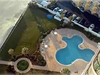 Impressive 2 Bedroom Condo Ocean Front - Image 1 - Daytona Beach - rentals