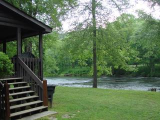 Harmon Home - Hayesville vacation rentals