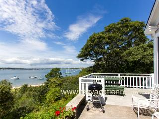 KLEIB - Lagoon Waterfront and Beachfront, Spectacular Waterviews,  Room A/C,  WIFI - Oak Bluffs vacation rentals