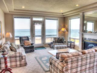 Beautiful 3 bedroom House in Yachats - Yachats vacation rentals