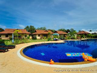 Mali 3 Krabi Sunset Village - Ko Sriboya vacation rentals