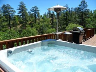 #071 Paradise Hideaway - Big Bear Area vacation rentals