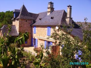 Chambres d hotes du Presbytère St Lazare - Terrasson-Lavilledieu vacation rentals